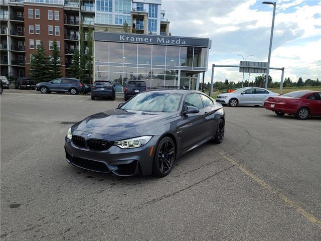 2015 BMW M4 Base (Stk: K8283) in Calgary - Image 1 of 33