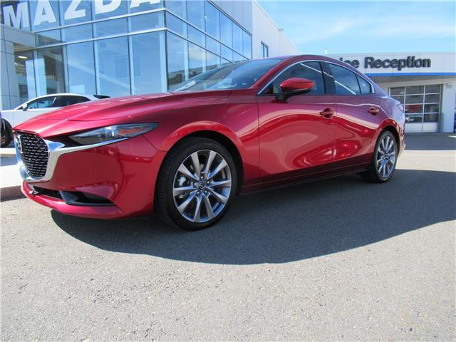 2019 Mazda Mazda3 GT (Stk: S3399) in Calgary - Image 1 of 20