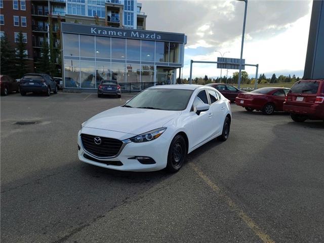 2017 Mazda Mazda3 GX (Stk: N6699A) in Calgary - Image 1 of 22