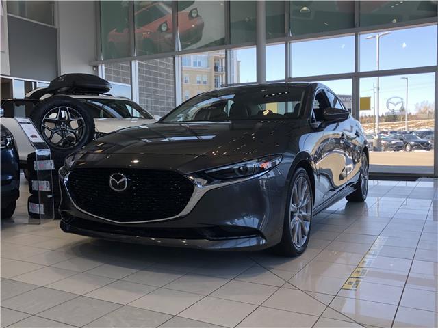 2019 Mazda Mazda3 GT (Stk: N5285) in Calgary - Image 1 of 1