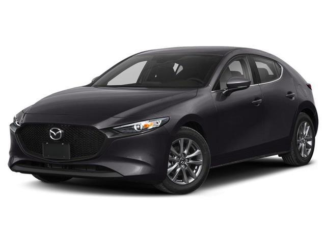 2021 Mazda Mazda3 Sport GX (Stk: H2851) in Calgary - Image 1 of 9