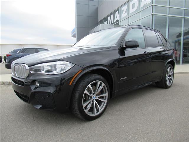 2016 BMW X5 xDrive50i (Stk: ST2266) in Calgary - Image 1 of 29
