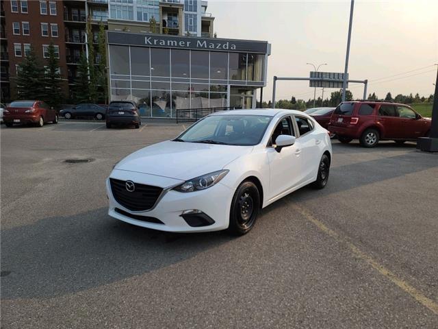 2015 Mazda Mazda3 GS (Stk: K8290) in Calgary - Image 1 of 24