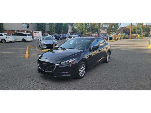 2017 Mazda Mazda3 GS (Stk: N3345) in Calgary - Image 1 of 13