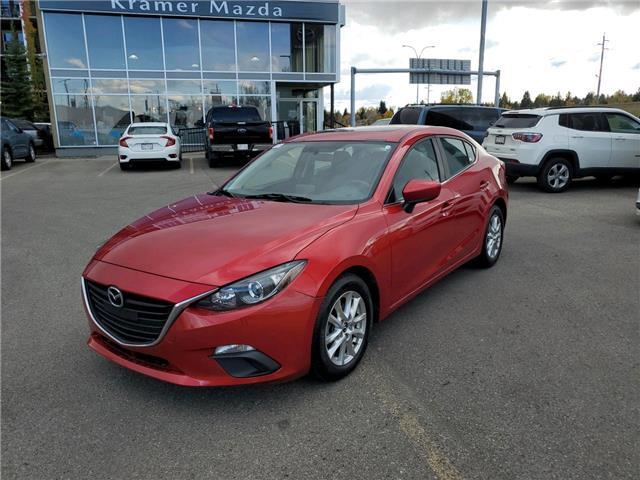 2016 Mazda Mazda3 GS (Stk: N6775A) in Calgary - Image 1 of 21