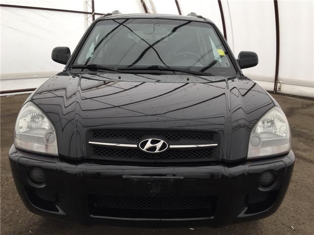 2008 Hyundai Tucson Limited (Stk: A7827B) in Ottawa - Image 2 of 20