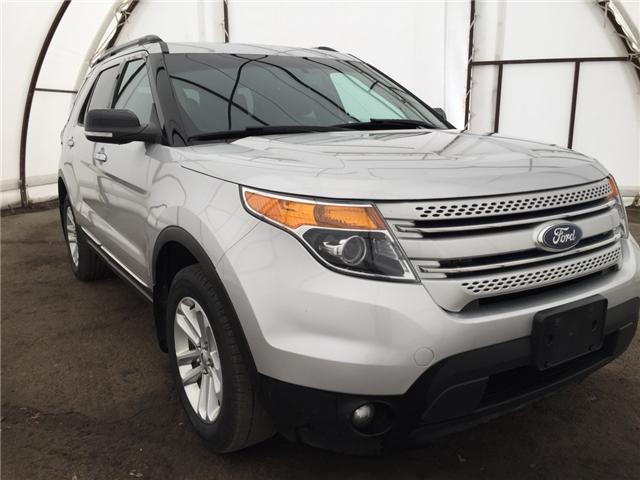 2013 Ford Explorer XLT (Stk: A7941B) in Ottawa - Image 1 of 18