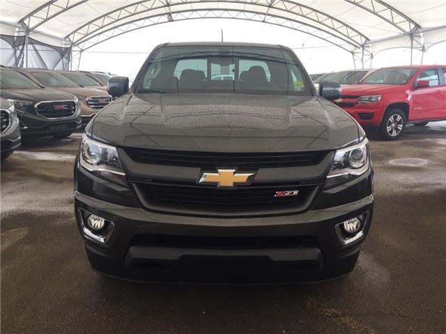 2018 Chevrolet Colorado Z71 (Stk: 162718) in AIRDRIE - Image 2 of 20