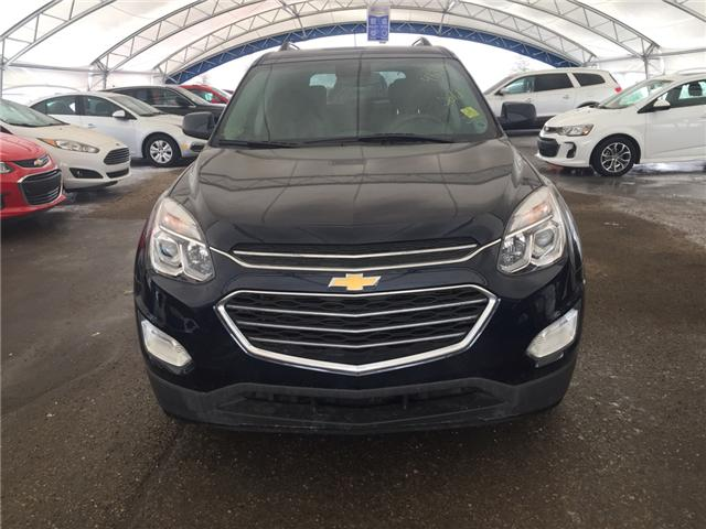 2017 Chevrolet Equinox LT (Stk: 163668) in AIRDRIE - Image 2 of 21