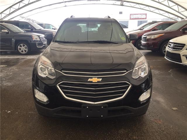 2017 Chevrolet Equinox LT (Stk: 163669) in AIRDRIE - Image 2 of 20