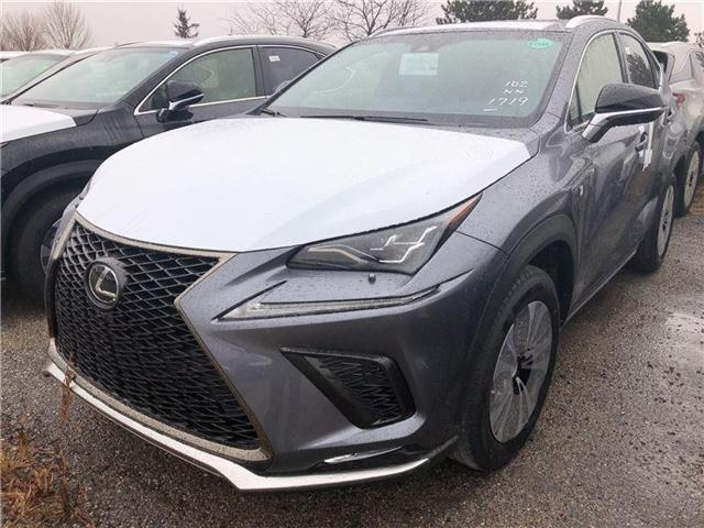 2018 Lexus NX 300 Base (Stk: 169553) in Brampton - Image 1 of 5