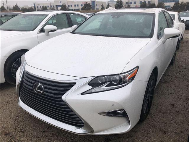 2018 Lexus ES 350 Base (Stk: 101548) in Brampton - Image 1 of 5
