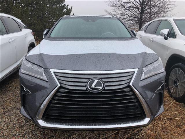 2018 Lexus RX 350 Base (Stk: 147653) in Brampton - Image 2 of 5
