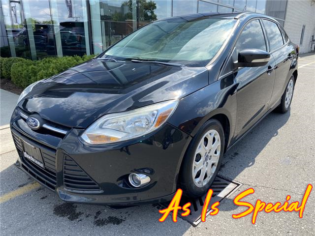 Used 2012 Ford Focus SE SE - London - Finch Chevrolet