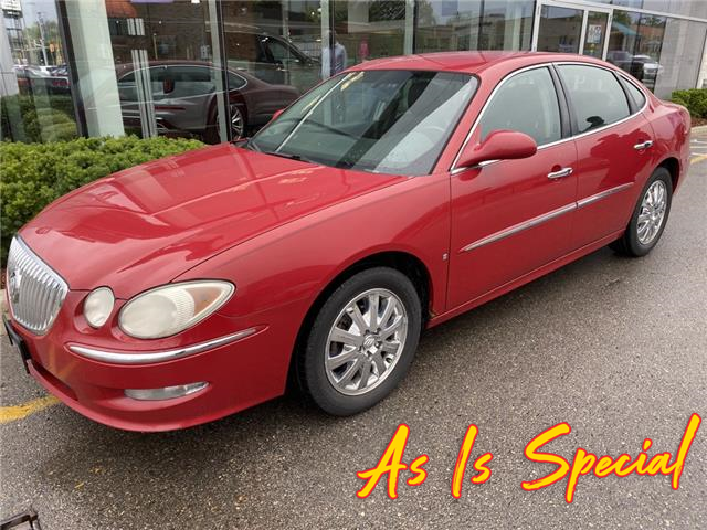 2008 Buick Allure CXL (Stk: 87576) in London - Image 1 of 1