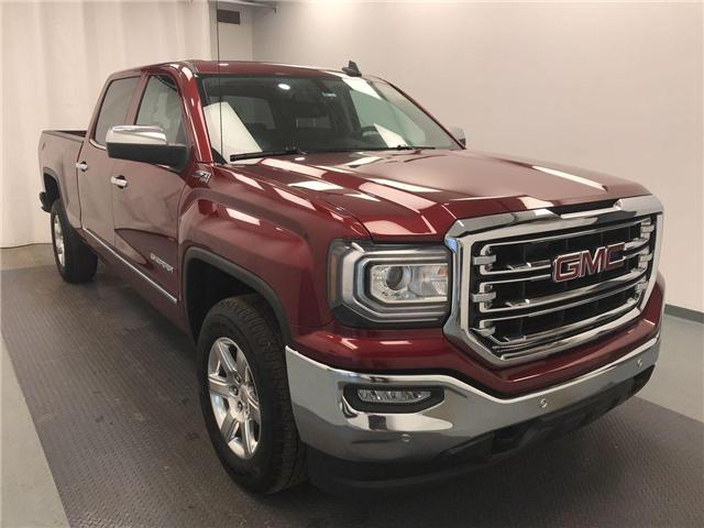 2017 GMC Sierra 1500 SLT (Stk: 175920) in Lethbridge - Image 1 of 19