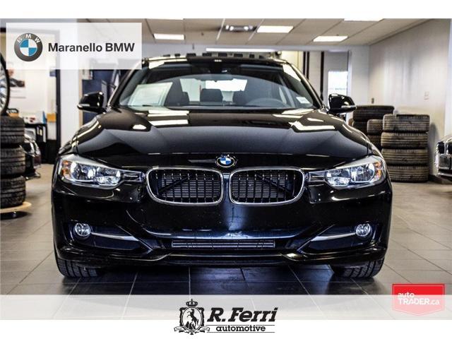 2014 BMW 320i xDrive (Stk: U7850) in Woodbridge - Image 2 of 20