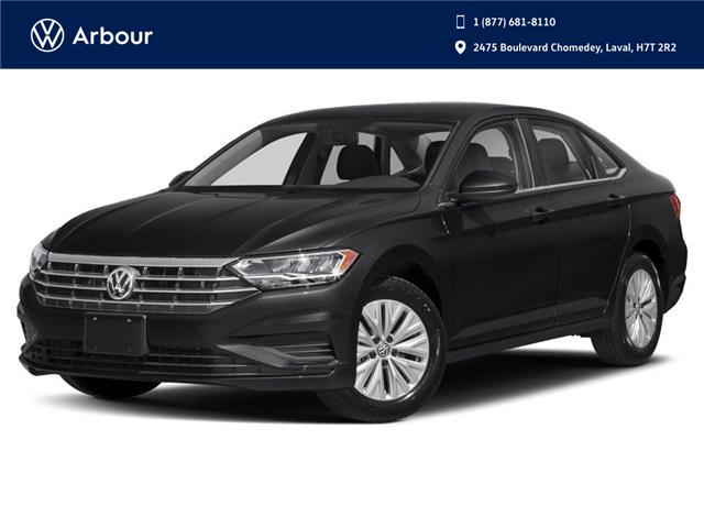 2020 Volkswagen Jetta Comfortline (Stk: A00298) in Laval - Image 1 of 9
