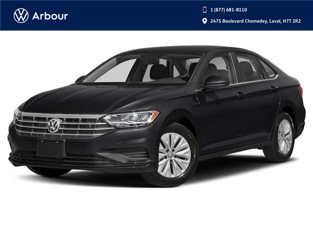 2020 Volkswagen Jetta Comfortline (Stk: A00454) in Laval - Image 1 of 9