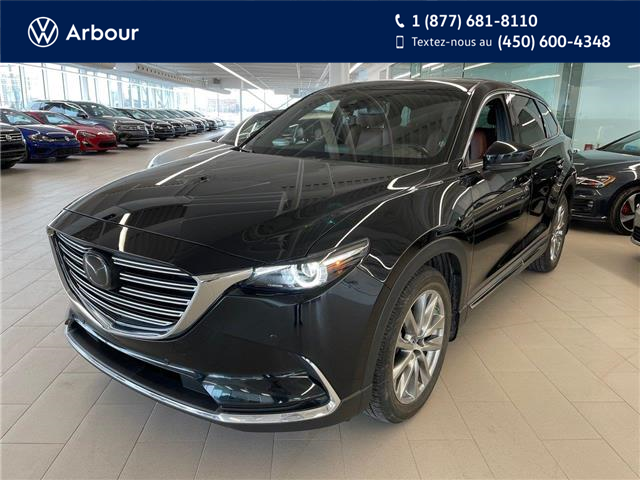 2018 Mazda CX-9 Signature (Stk: A210038A) in Laval - Image 1 of 18