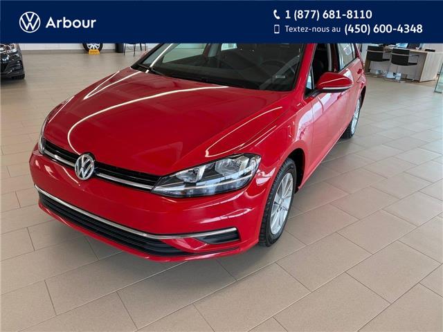 2019 Volkswagen Golf 1.4 TSI Comfortline (Stk: E0401) in Laval - Image 1 of 21