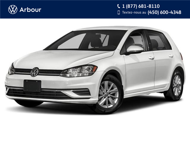 2021 Volkswagen Golf Highline (Stk: A210293) in Laval - Image 1 of 9
