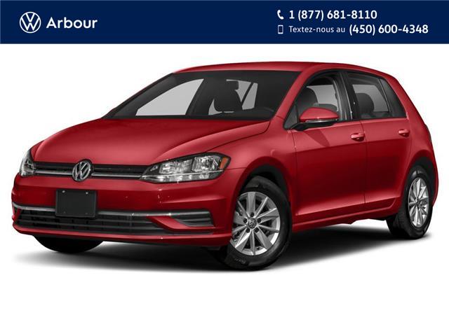 2021 Volkswagen Golf Highline (Stk: A210350) in Laval - Image 1 of 9
