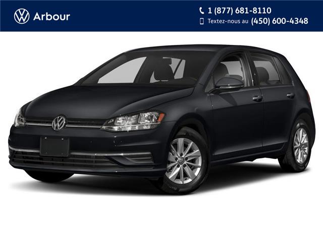 2021 Volkswagen Golf Comfortline (Stk: A210352) in Laval - Image 1 of 9