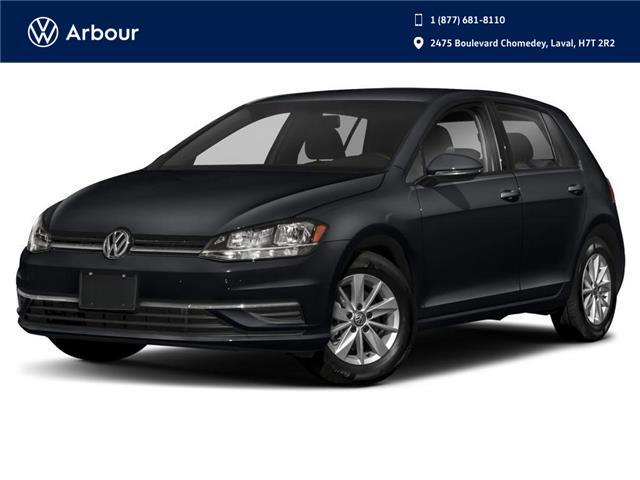 2021 Volkswagen Golf Highline (Stk: A210355) in Laval - Image 1 of 9