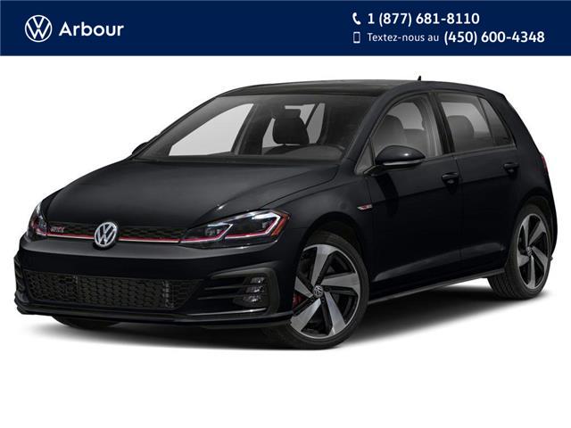 2021 Volkswagen Golf GTI Autobahn (Stk: A210381) in Laval - Image 1 of 9