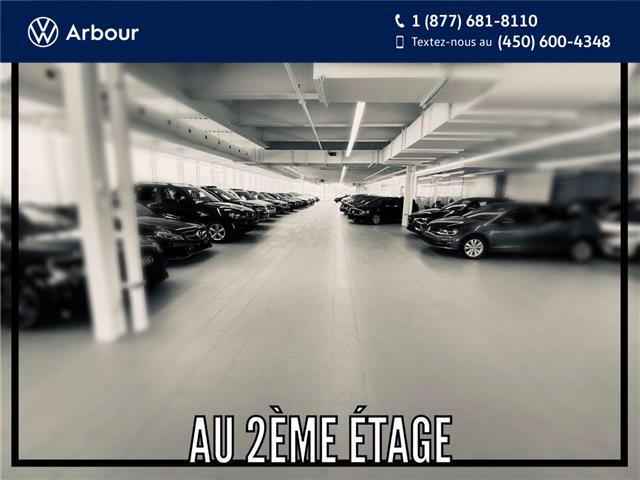 2019 Volkswagen Jetta 1.4 TSI Highline (Stk: U0460) in Laval - Image 1 of 6