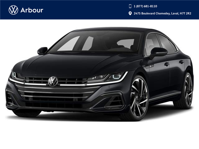 2021 Volkswagen Arteon Execline (Stk: A210434) in Laval - Image 1 of 2