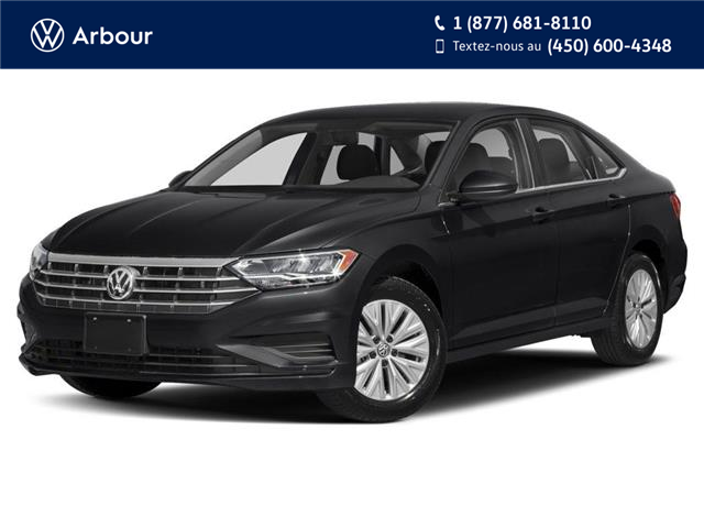 2021 Volkswagen Jetta Comfortline (Stk: A210451) in Laval - Image 1 of 9