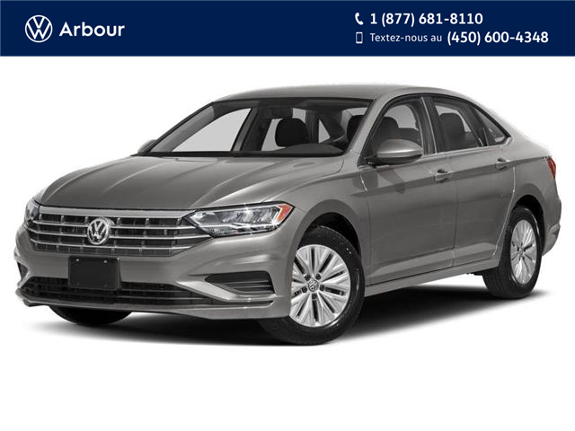 2021 Volkswagen Jetta Highline (Stk: A210452) in Laval - Image 1 of 9