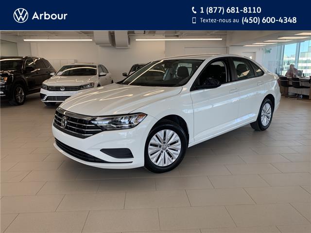 2019 Volkswagen Jetta 1.4 TSI Comfortline (Stk: U0569) in Laval - Image 1 of 18