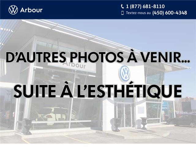 2018 Volkswagen Golf Alltrack 1.8 TSI (Stk: U0640) in Laval - Image 1 of 1