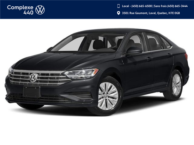 2021 Volkswagen Jetta Execline (Stk: N210119) in Laval - Image 1 of 9