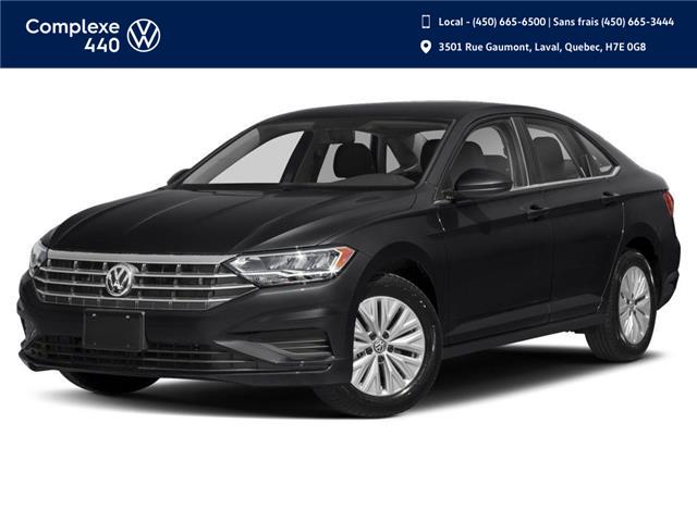2021 Volkswagen Jetta Comfortline (Stk: N210145) in Laval - Image 1 of 9