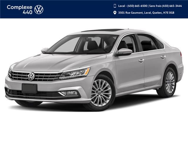 2017 Volkswagen Passat 1.8 TSI Trendline+ (Stk: E0559) in Laval - Image 1 of 9