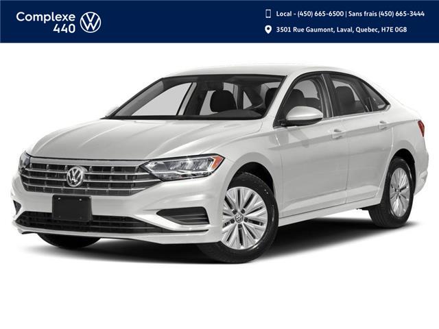 2021 Volkswagen Jetta Execline (Stk: N210247) in Laval - Image 1 of 9