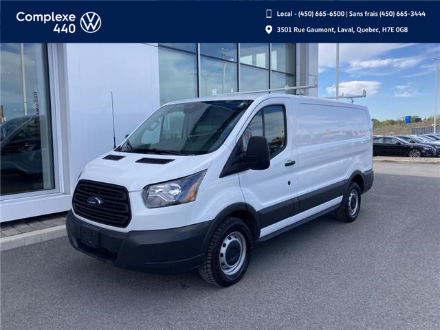 2017 Ford Transit-150 Base (Stk: E0720) in Laval - Image 1 of 12