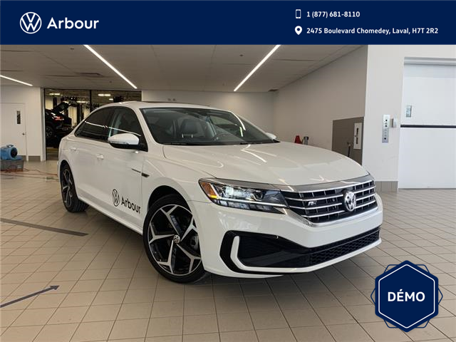 2020 Volkswagen Passat Execline (Stk: A00672) in Laval - Image 1 of 16
