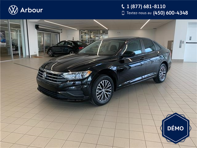 2021 Volkswagen Golf Highline (Stk: a210719) in Laval - Image 1 of 13
