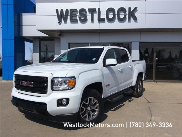 2018 GMC Canyon  (Stk: 18T200) in Westlock - Image 1 of 26