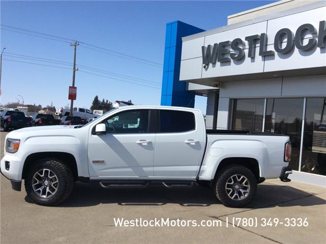 2018 GMC Canyon  (Stk: 18T200) in Westlock - Image 2 of 26