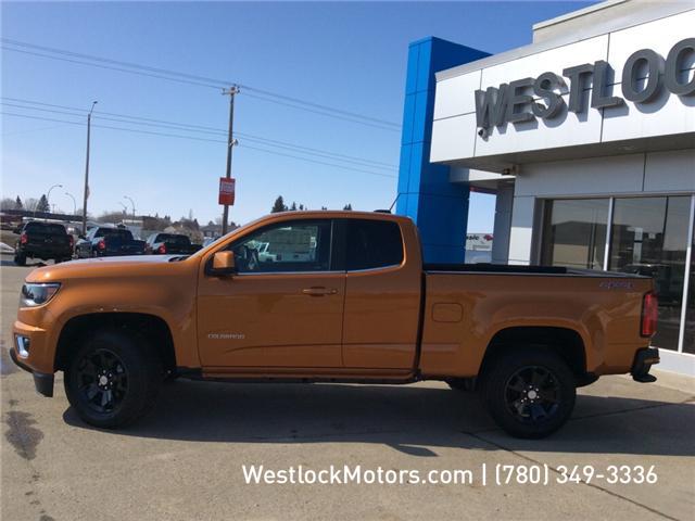 2017 Chevrolet Colorado LT (Stk: 17T298) in Westlock - Image 2 of 25