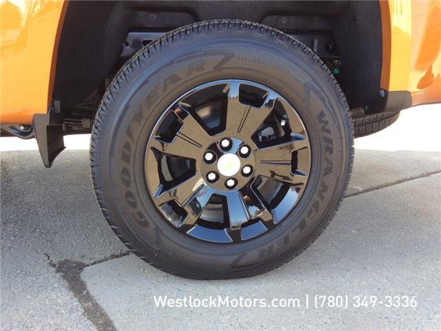 2017 Chevrolet Colorado LT (Stk: 17T298) in Westlock - Image 10 of 25