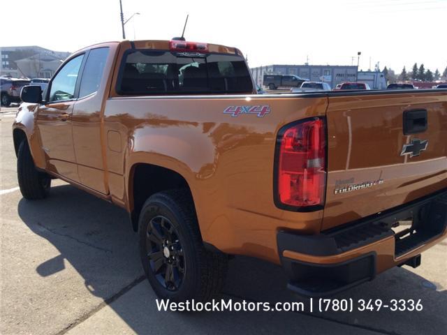 2017 Chevrolet Colorado LT (Stk: 17T298) in Westlock - Image 3 of 25