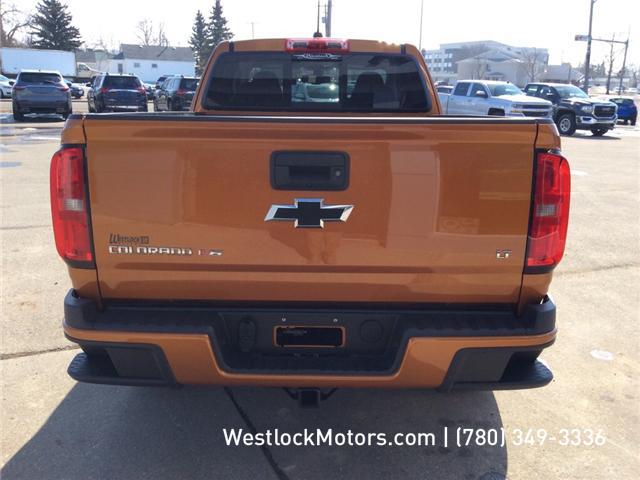 2017 Chevrolet Colorado LT (Stk: 17T298) in Westlock - Image 4 of 25