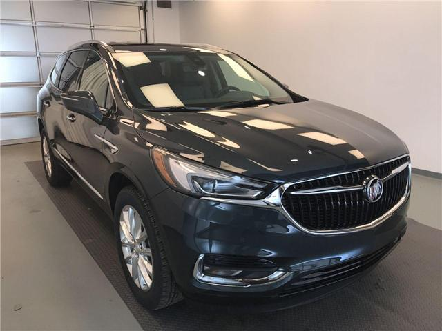 2018 Buick Enclave Premium (Stk: 191595) in Lethbridge - Image 1 of 19